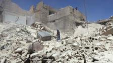 UN hopes for Syria progress in US-Russian talks