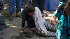 Human Rights Watch slams 'cruel, violent' Hungary over migrants