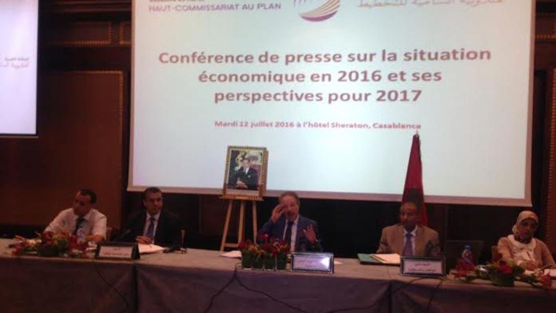 المغرب اقتصاد