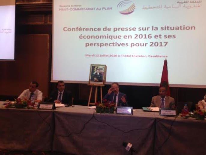 الناتج الداخلي للمغرب يسجل 1.5 خلال 2016