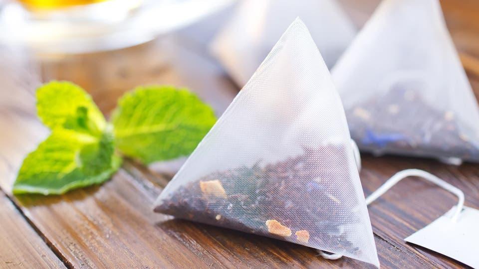 نتيجة بحث الصور عن اكياس الشاي