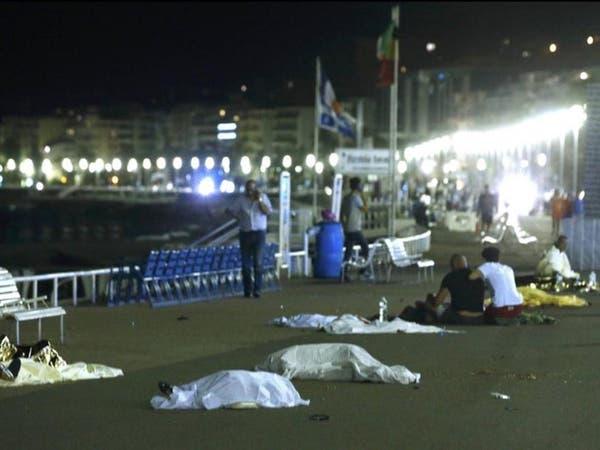 السعودية تدين الدهس الإرهابي في نيس الفرنسية