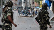 India-controlled Kashmir under curfew, phones blocked to pre-empt protest