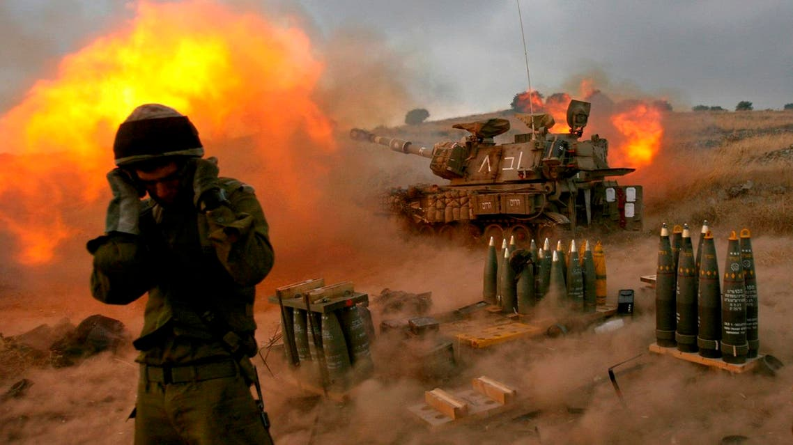 Far from destroying or degrading Hezbollah, the 2006 war emboldened Israel's old foe and entrenched it into the fabric of Lebanon. (File photo: Reuters)