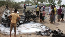 Governor of Aden survives car bomb attack