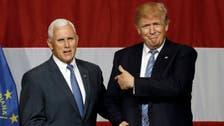 Here are Donald Trump's potential cabinet picks