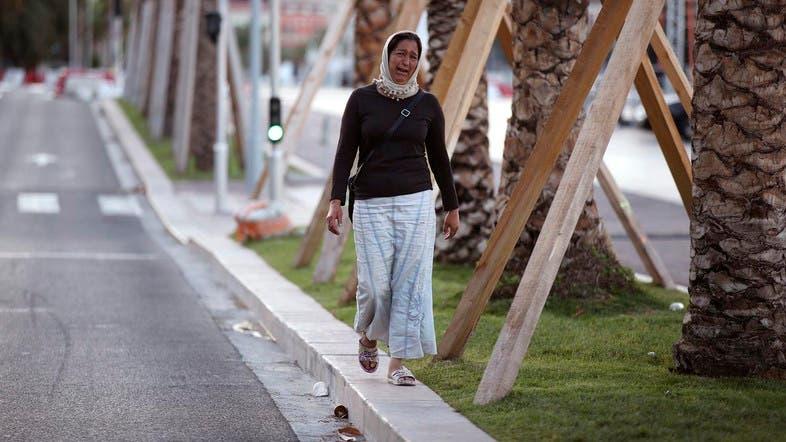 Many Muslims reportedly killed in Nice truck attack - Al Arabiya English