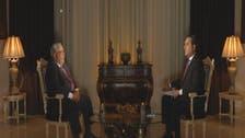 Abdel Raouf al-Rawabdeh talking about Hamas and Jordan