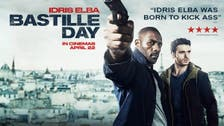 Social media users relate Nice terror to Bastille Day - the movie