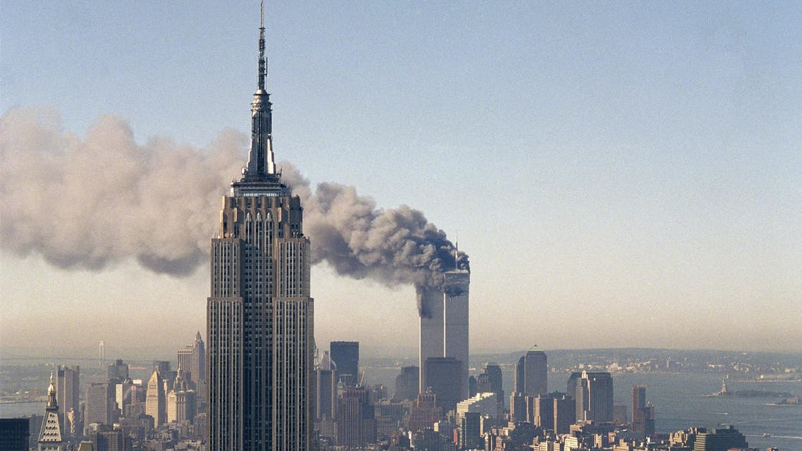 The US House of Representatives Intelligence Committee on Friday released 28 pages of the official report on the Sept. 11 attacks on the United States that had been classified for 13 years. (AP)