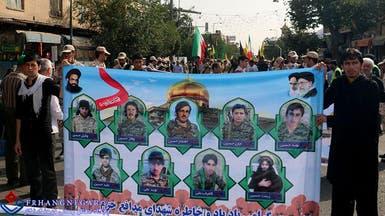 صور.. 46 قتيلا لميليشيات إيران بمعارك حصار حلب