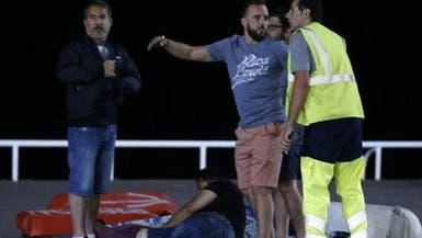 """سائق """"شاحنة نيس"""" دهس عددا كبيرا من العرب والمسلمين"""