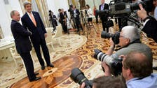 Kerry takes Syria cooperation proposal to Russia