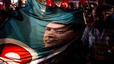 Erdogan: Turkey coup attempt 'act of treason'