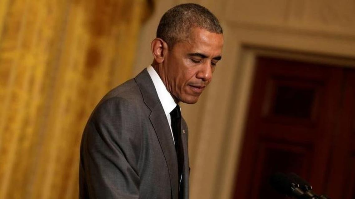 Obama has come out in defense of the elected government of Turkish President Recep Tayyip Erdogan. (Reuters)