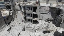 Deadly air raids strike civilians in east Syria