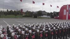 Last hour: 2400 members of the Turkish army dismissed