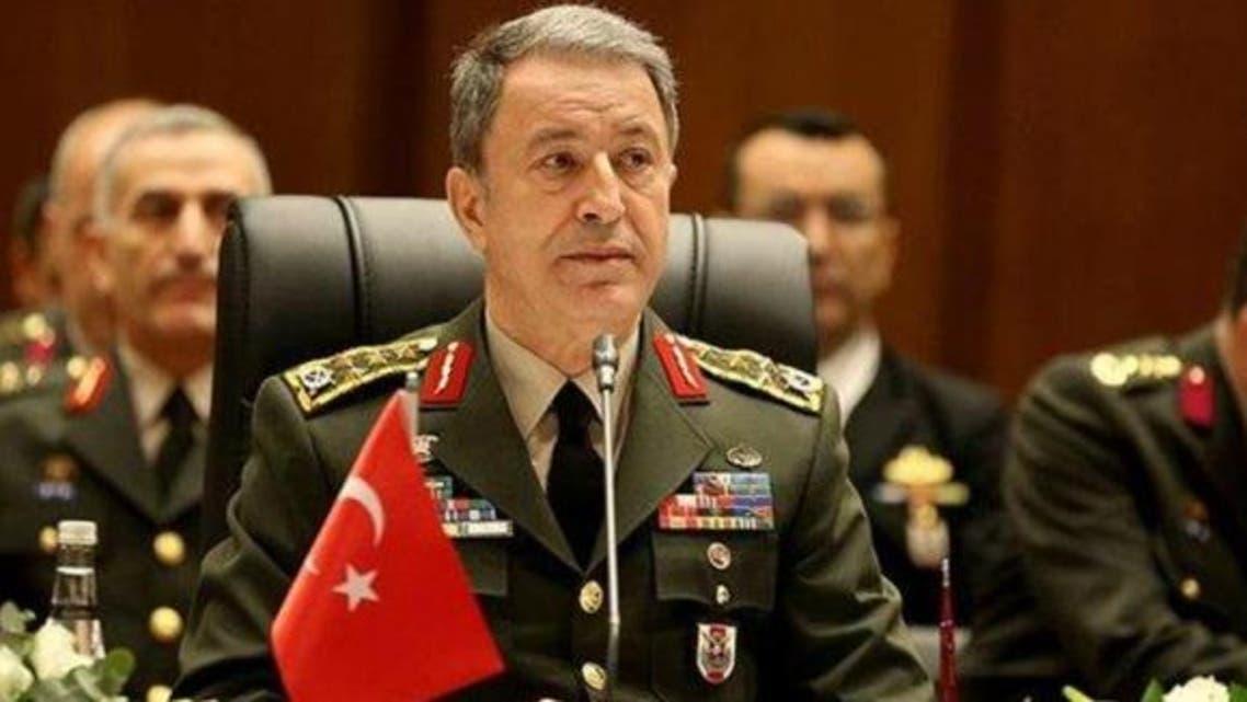 خلوصي آكار رئيس الأركان التركي