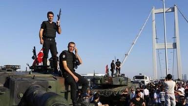 اعتقال 49 شخصا يشتبه بانتمائهم إلى داعش في تركيا