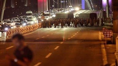 رئاسة تركيا: الرئيس والحكومة لا يزالان بالسلطة