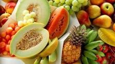پھل، سبزیاں کھانے سے مسرت کا احساس یقینی بن سکتا ہے: تحقیق