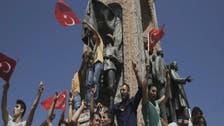 اليونان ترفض طلبات لجوء لجنود أتراك