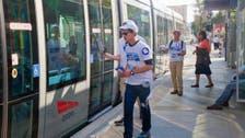 بیت المقدس : ریلوے اسٹیشن پر دھماکے کی کوشش ناکام
