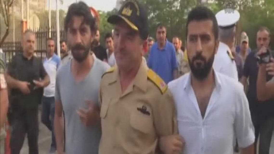 THUMBNAIL_ أسماء أبرز الانقلابيين في تركيا