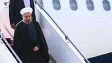 Last hour: UN accuses Iran of violating international law