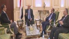1800GMT: Yemen talks resume in Kuwait