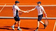 Tennis: Britain lead Serbia in Davis Cup quarter-final