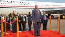 Sudan's Bashir defies the ICC, attending Rwanda summit