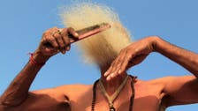 Wife of Indian Muslim cleric wants clean shave or she'll kill herself