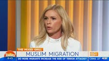 Television personality Sonia Kruger calls for Australia to ban Muslims