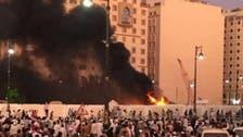 توقيف 32 مشتبهاً بعد تفجيرات المسجد النبوي والقطيف وجدة