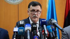 Libya PM urges unity for fractured country