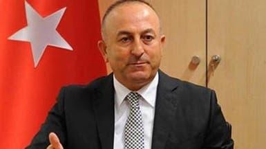 """تركيا تلوح بعملية برية ضد """"الكردستاني"""" بالعراق"""