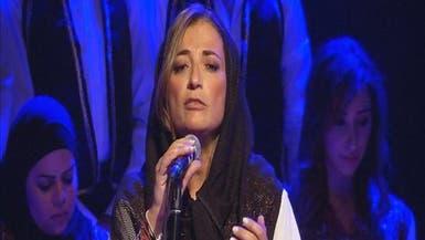 """""""حدوتة أندلسية"""" عرض مسرحي غنائي في الأردن يستحضر الغناء الأندلسي"""