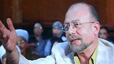 وفاة الفنان المصري حمدي السخاوي إثر أزمة قلبية