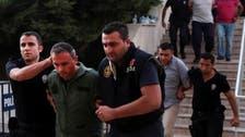 ترکی : بعد از فوجی بغاوت کریک ڈاؤن،50 ہزار سرکاری ملازمین معطل یا گرفتار