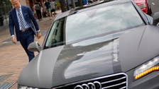 Plans for self-driving cars have pitfall: the human brain
