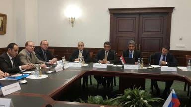 مباحثات بين مصر وروسيا تمهيداً لعودة الرحلات الجوية