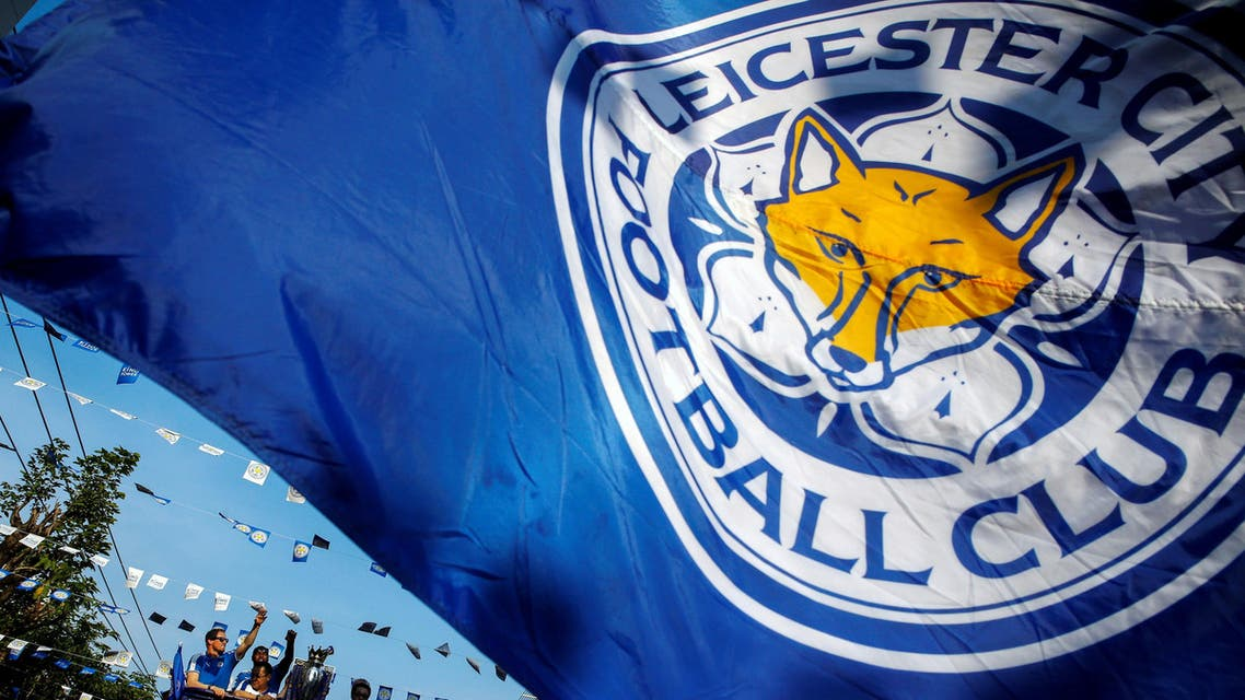 It's now entirely plausible that Leicester City's team may fall apart before it has even had the chance to defend its supremacy. (Reuters)