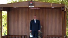 عراق: پانچ نئے وزراء کے استعفے منظور
