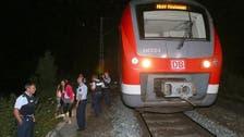 معظم الألمان يتوقعون هجوما إرهابيا بعد اعتداء القطار