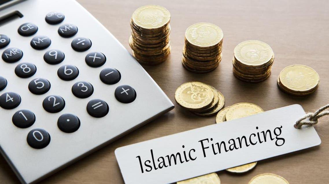 Islamic financing shutterstck