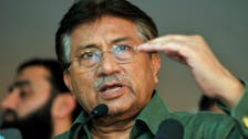 Pakistani court orders seizure of ex-president Musharraf's assets