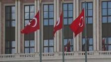 1800GMT: Turkish leaders defend arrests
