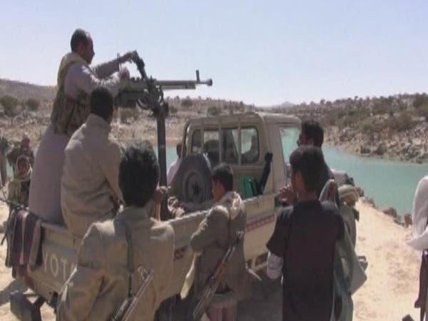 اليمن.. المقاومة تصد الحوثي والتحالف يدك مواقعهم