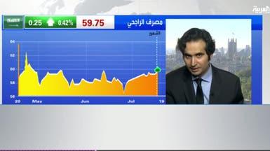السديري: نتوقع توقف خروج الودائع من البنوك السعودية
